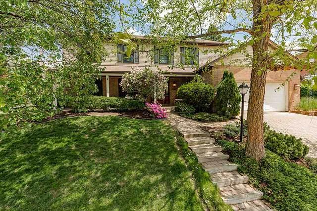 23 Rosewood Lane, Fort Thomas, KY 41075 (MLS #537581) :: Mike Parker Real Estate LLC