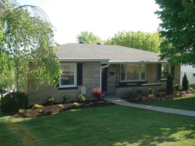 558 E Pike Street, Cynthiana, KY 41031 (MLS #537585) :: Mike Parker Real Estate LLC