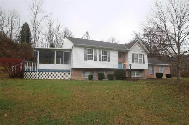 760 Horsebranch Road, Edgewood, KY 41017 (MLS #537596) :: Apex Realty Group