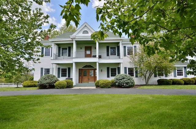 1330 Eads Road, Verona, KY 41092 (MLS #537603) :: Mike Parker Real Estate LLC