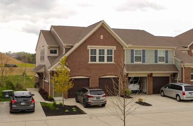 846 Yorkshire Drive, Alexandria, KY 41001 (MLS #537619) :: Mike Parker Real Estate LLC