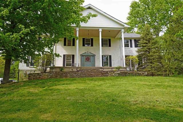 5656 Petersburg Road, Petersburg, KY 41080 (MLS #537636) :: Mike Parker Real Estate LLC