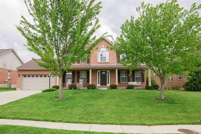 6299 Baymiller Lane, Burlington, KY 41005 (MLS #537642) :: Mike Parker Real Estate LLC