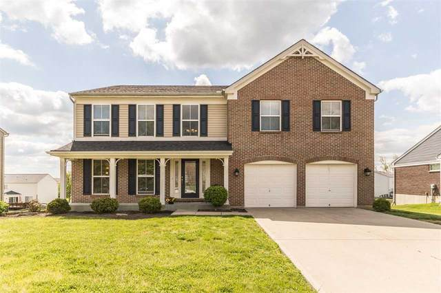 10236 Highmeadow Lane, Independence, KY 41051 (MLS #537661) :: Caldwell Realty Group