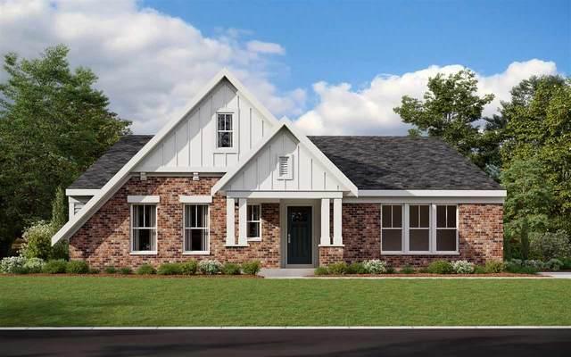 1954 Hirsch Court, Union, KY 41091 (MLS #537674) :: Mike Parker Real Estate LLC