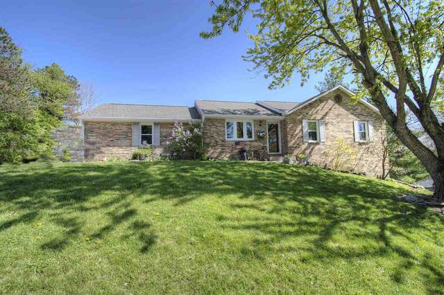 2491 Jerrys Lane, Fort Mitchell, KY 41017 (MLS #537675) :: Apex Realty Group