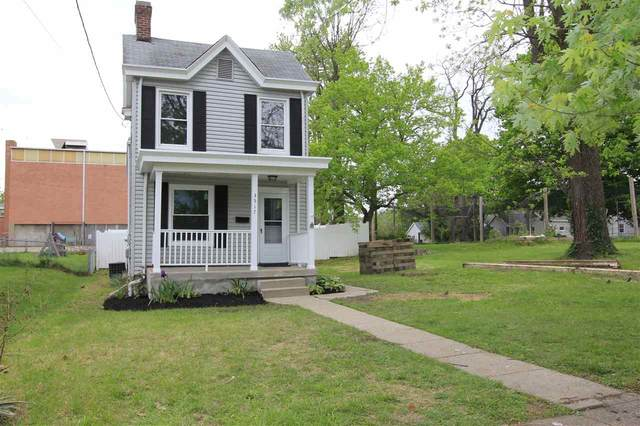3517 Lincoln Avenue, Latonia, KY 41015 (MLS #537678) :: Apex Group