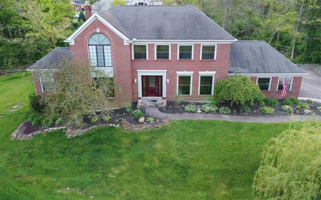 9793 Windsor Way, Florence, KY 41042 (MLS #537697) :: Mike Parker Real Estate LLC