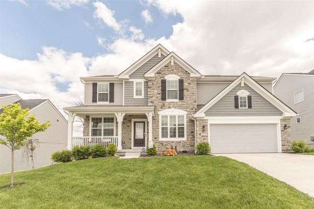 521 Miles Court, Union, KY 41091 (MLS #537703) :: Caldwell Realty Group