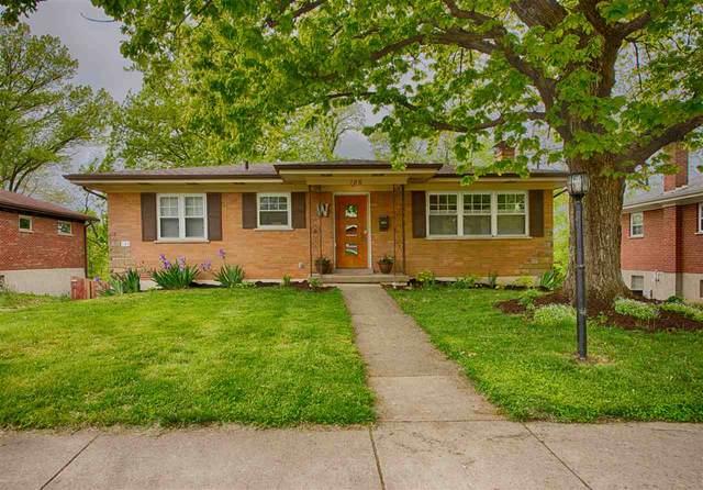 186 Holiday Lane, Fort Thomas, KY 41075 (MLS #537715) :: Mike Parker Real Estate LLC