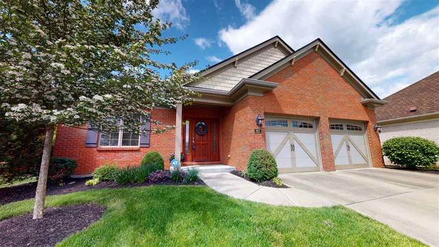 967 Westbrook Court, Villa Hills, KY 41017 (MLS #537717) :: Caldwell Realty Group
