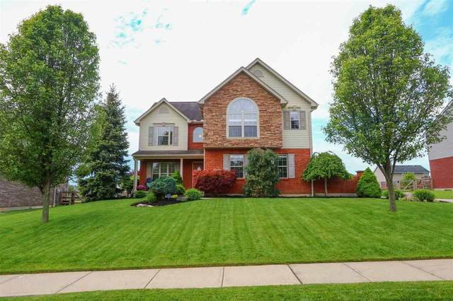 10347 Limerick Circle, Covington, KY 41015 (MLS #537718) :: Mike Parker Real Estate LLC