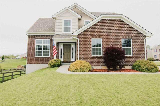 341 Molise Cir, Walton, KY 41094 (MLS #537719) :: Mike Parker Real Estate LLC