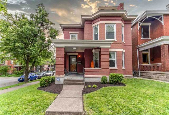 2223 Scott Boulevard, Covington, KY 41014 (MLS #537723) :: Mike Parker Real Estate LLC