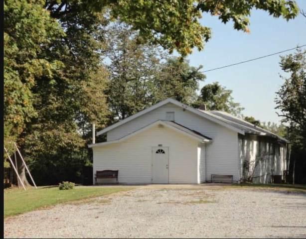 2380 Jefferson, Highland Heights, KY 41076 (MLS #537724) :: Mike Parker Real Estate LLC