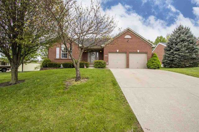 6361 Deermeade Drive, Florence, KY 41042 (MLS #537729) :: Mike Parker Real Estate LLC