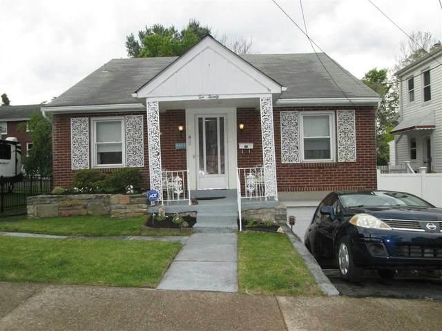 1020 Taylor Avenue, Bellevue, KY 41073 (MLS #537740) :: Mike Parker Real Estate LLC