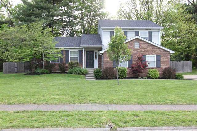 3689 Meadowview Drive, Alexandria, KY 41001 (MLS #537747) :: Mike Parker Real Estate LLC