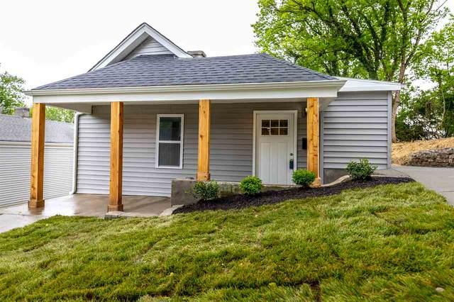 1908 Heidel, Covington, KY 41014 (MLS #537756) :: Mike Parker Real Estate LLC