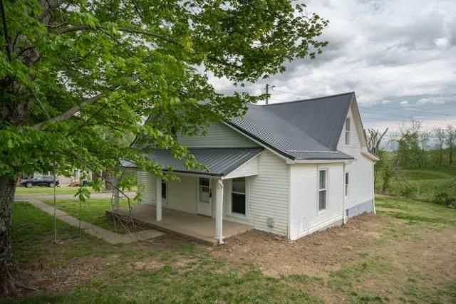 5375 Sherman Mount Zion Road, Dry Ridge, KY 41035 (MLS #537757) :: Mike Parker Real Estate LLC