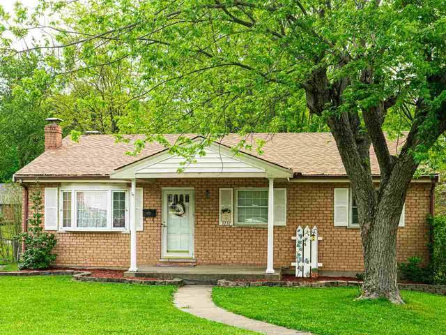 3237 Fairwood Ct, Erlanger, KY 41018 (MLS #537761) :: Mike Parker Real Estate LLC