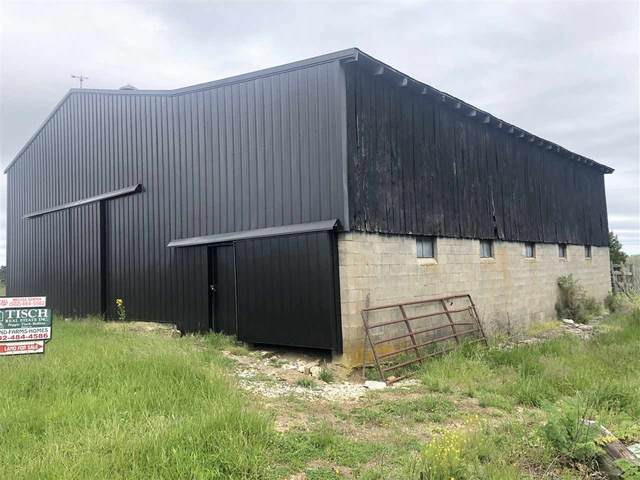 Old Moneterey Road, Owenton, KY 40359 (MLS #537770) :: Mike Parker Real Estate LLC