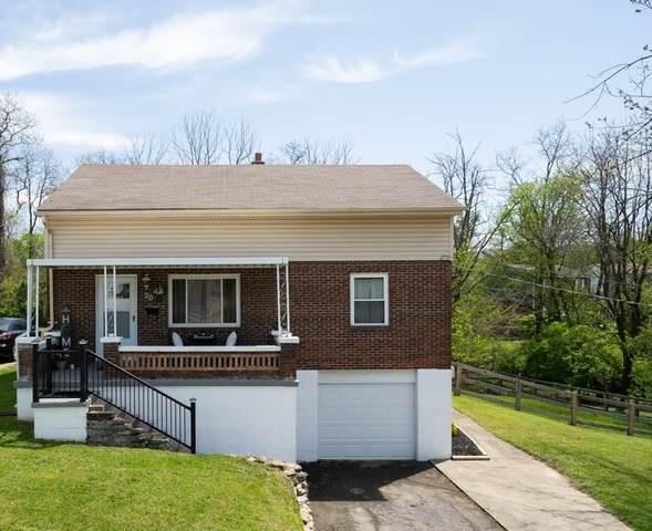 20 Drexel Avenue, Florence, KY 41042 (MLS #537779) :: Mike Parker Real Estate LLC