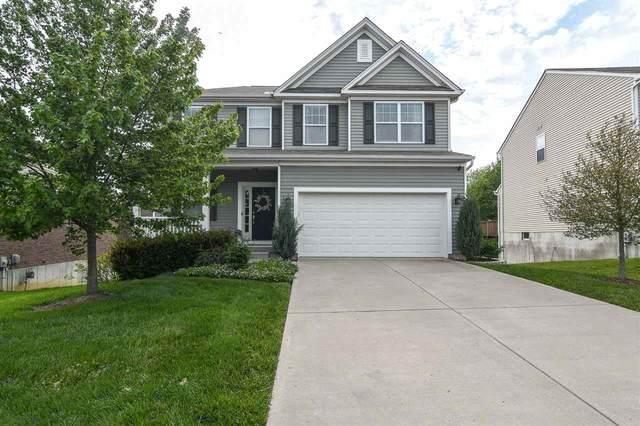 990 Oceanage Drive, Florence, KY 41042 (MLS #537787) :: Mike Parker Real Estate LLC