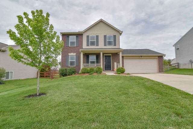 185 Pitty Pat Lane, Walton, KY 41094 (MLS #537790) :: Mike Parker Real Estate LLC
