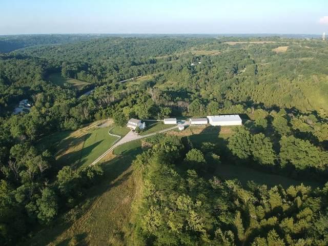 3521 Highway 177, Demossville, KY 41033 (MLS #537797) :: Mike Parker Real Estate LLC