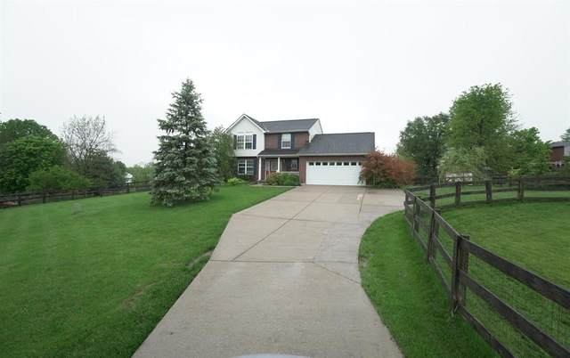 10623 Cheshire Ridge Drive, Florence, KY 41042 (MLS #537804) :: Mike Parker Real Estate LLC
