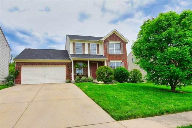 11013 Pelphry Lane, Walton, KY 41094 (MLS #537808) :: Mike Parker Real Estate LLC