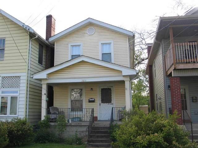 3831 Glenn Avenue, Latonia, KY 41015 (MLS #537810) :: Mike Parker Real Estate LLC