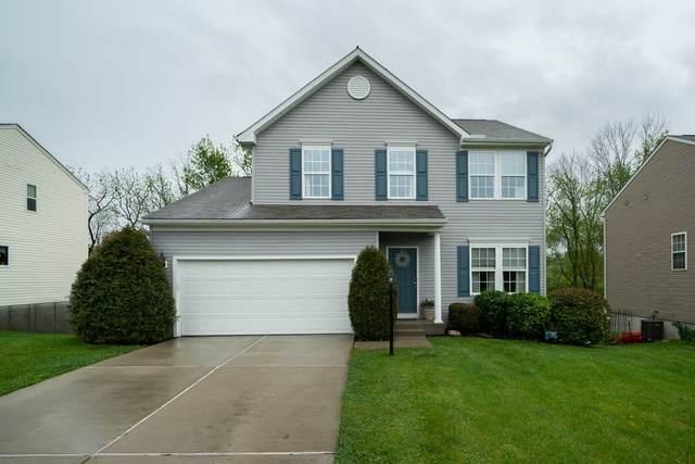 557 Panzeretta Drive, Walton, KY 41094 (MLS #537814) :: Mike Parker Real Estate LLC