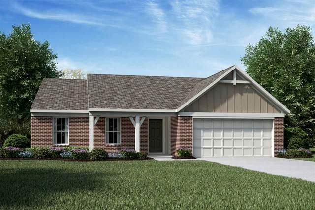 1376 Meadowcrest Circle, Independence, KY 41051 (MLS #537815) :: Mike Parker Real Estate LLC