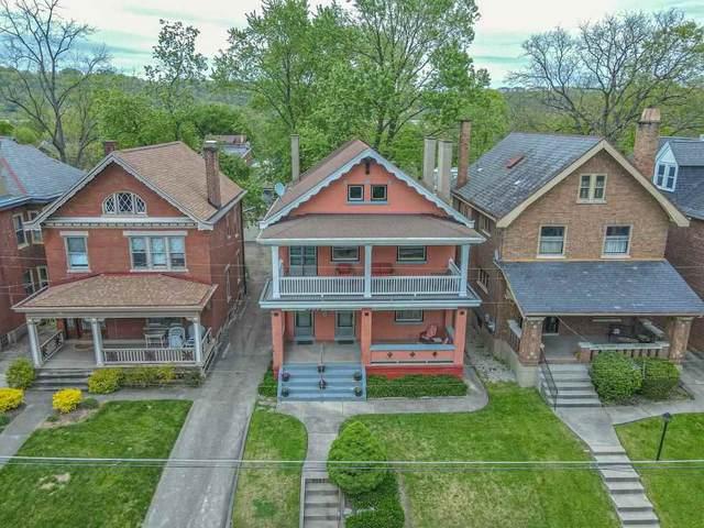 2222 Eastern Avenue, Covington, KY 41014 (MLS #537826) :: Mike Parker Real Estate LLC