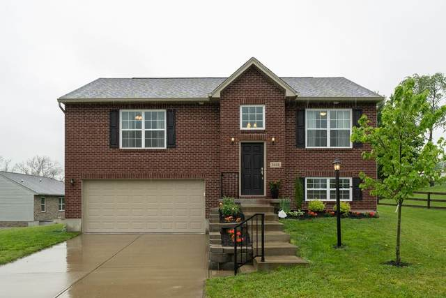 3608 Benton Court, Burlington, KY 41005 (MLS #537834) :: Mike Parker Real Estate LLC