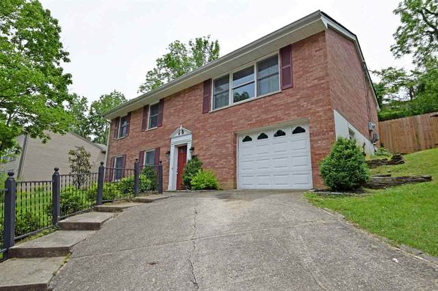 1251 E Henry Clay, Fort Wright, KY 41011 (MLS #537843) :: Apex Realty Group