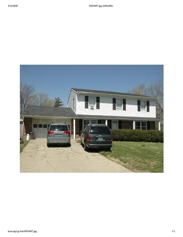4073 Elizabeth Drive, Independence, KY 41051 (MLS #537845) :: Apex Realty Group