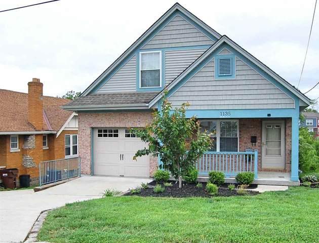1135 Cecelia Avenue, Park Hills, KY 41011 (MLS #537855) :: Apex Realty Group
