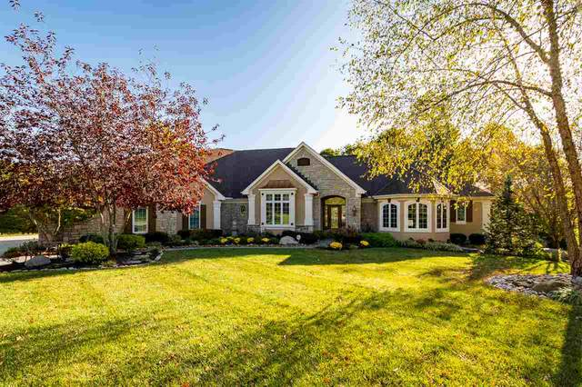10600 Laurin Court, Union, KY 41091 (MLS #537856) :: Caldwell Realty Group