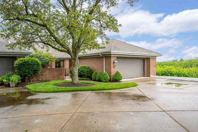 54 Fairway Drive, Southgate, KY 41071 (MLS #537858) :: Mike Parker Real Estate LLC