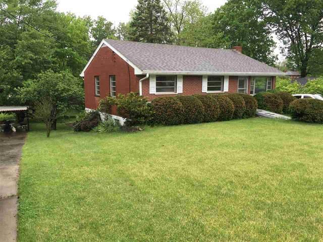 521 Hallam Avenue, Erlanger, KY 41018 (MLS #537859) :: Mike Parker Real Estate LLC
