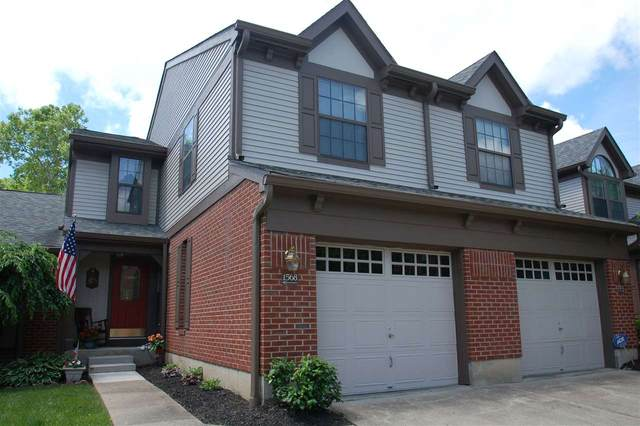1568 Shady Cove Lane, Florence, KY 41042 (MLS #537860) :: Mike Parker Real Estate LLC