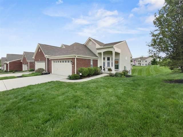 901 Borderlands, Erlanger, KY 41018 (MLS #537861) :: Mike Parker Real Estate LLC