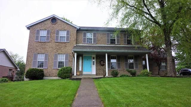 26 Wellington Drive, Florence, KY 41042 (MLS #537869) :: Mike Parker Real Estate LLC