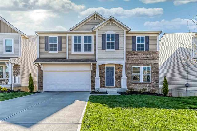 6237 O'byrne Lane, Union, KY 41091 (MLS #537871) :: Caldwell Realty Group