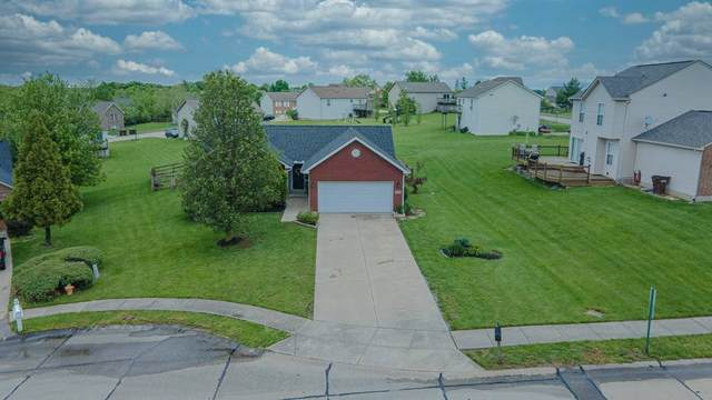 10323 Savannah Court, Independence, KY 41051 (MLS #537873) :: Apex Realty Group
