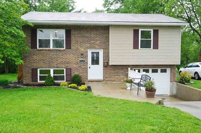 69 Goodridge Drive, Florence, KY 41042 (MLS #537886) :: Mike Parker Real Estate LLC