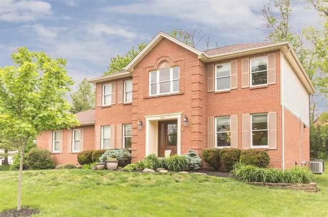 3115 Hergott Drive, Edgewood, KY 41017 (MLS #537888) :: Mike Parker Real Estate LLC